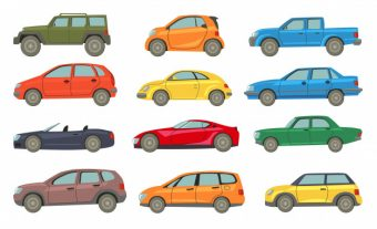 Automerken overzicht