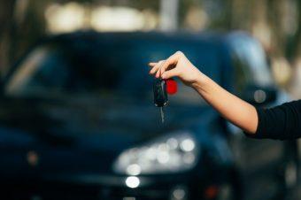 Automerken overzicht sleutel